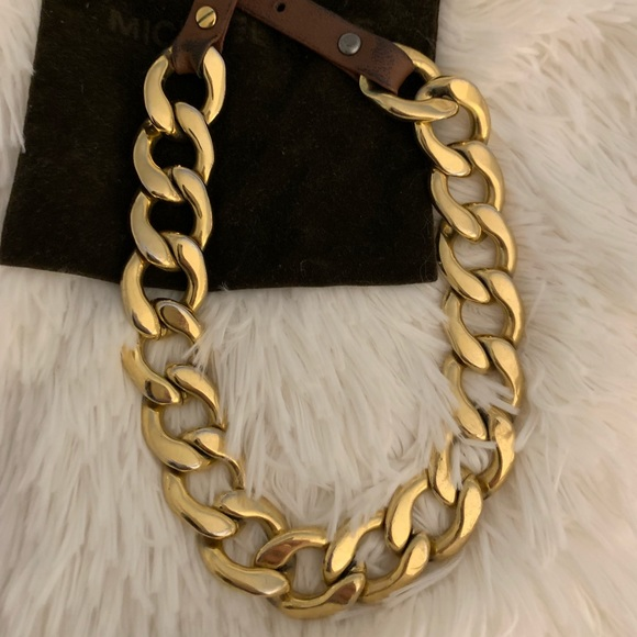Michael Kors Jewelry - MK Necklace